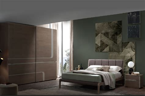 da letto moderno cleo camere da letto moderne mobili sparaco