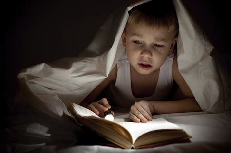reading in bed the brain boosting product you already have in your home