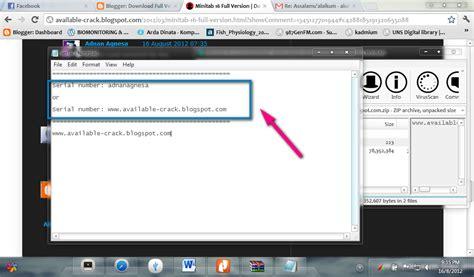 full version software download sites crack minitab 16 crack serial keygen full version