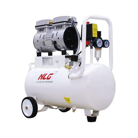 Jual Air Compressor jual kompresor listrik nlg less kompresor air compressor new oc 1024 niagamas lestari gemilang