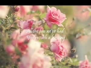 Happy birthday my friend song by corrine may youtube