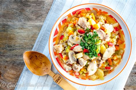 how are vegetables gluten free gluten free chicken and vegetable casserole cooking