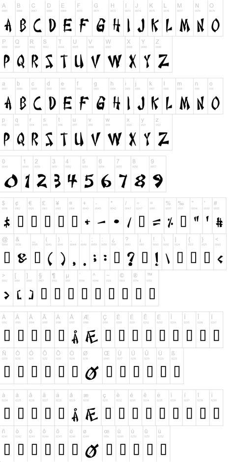Dafont Chinese | chinese takeaway font dafont com