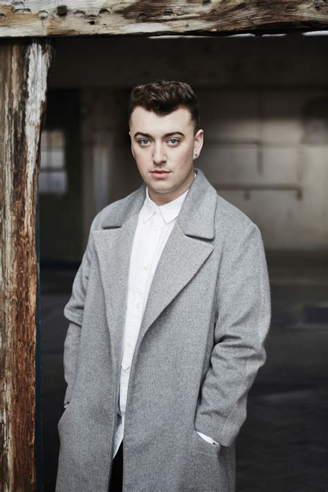 sam smith sam smith comes out says debut is dedicated to unrequited