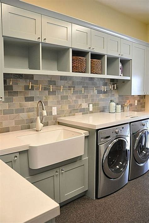 Laundry Room Cabinet Plans 25 Best Ideas About Laundry Room Cabinets On Pinterest Utility Room Ideas Laundry Room And