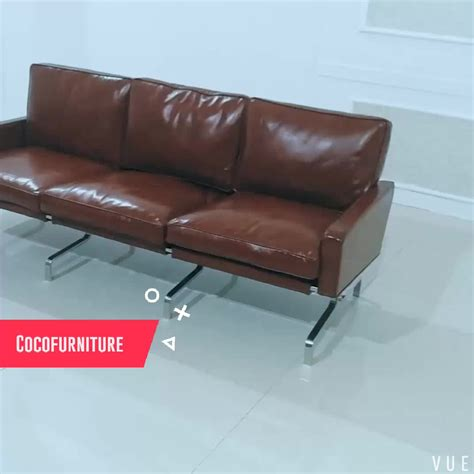 cow leather sofa pk31 sofa in vintage leather home design sofa cow