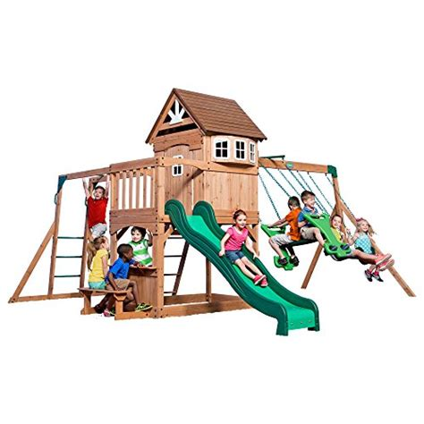 backyard discovery swingsets price compare