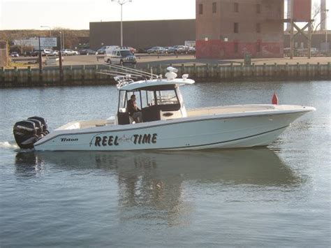 tritoon boats for sale in new york triton 351 cc boats for sale in freeport new york