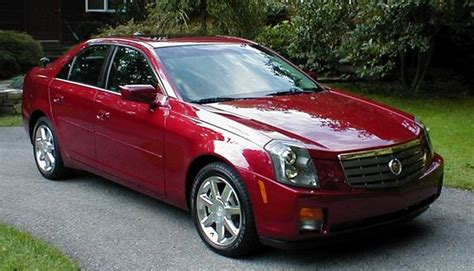 how can i learn about cars 2004 cadillac srx free book repair manuals paulct 2004 cadillac cts specs photos modification info at cardomain