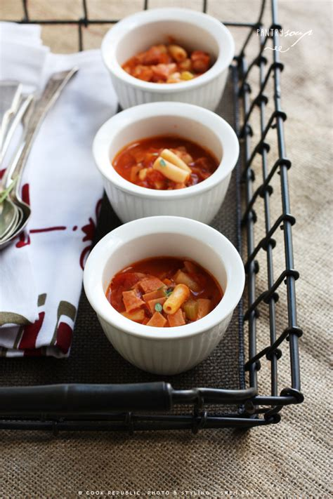What To Cook With Ingredients In Pantry by Pantry Soup Cook Republic