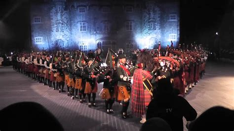 tattoo removal belfast belfast tattoo 2014 massed pipe bands youtube