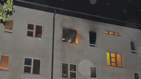 wohnung haselhorst haselhorst mann kommt bei wohnungsbrand ums leben b z