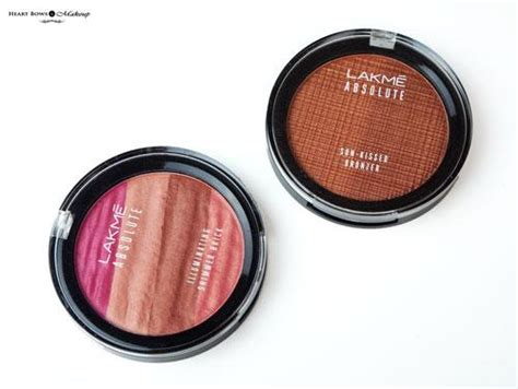 Review Sephora Brick Bronzer by Blushes Bows Makeup Indian Makeup