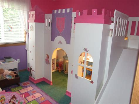 Castle bed and kids kids low loft bed model wow21 bed with tents