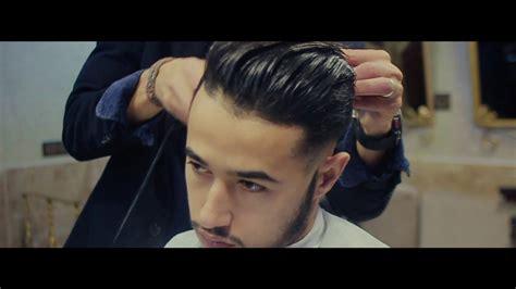 coupe de cheveux homme barbe coiffeur zakaria coupe de cheveux homme