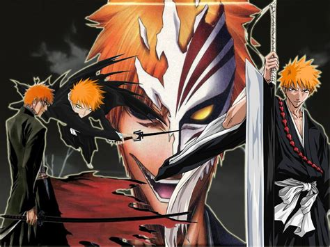 Imagenes Anime Bleach | imagenes bleach taringa