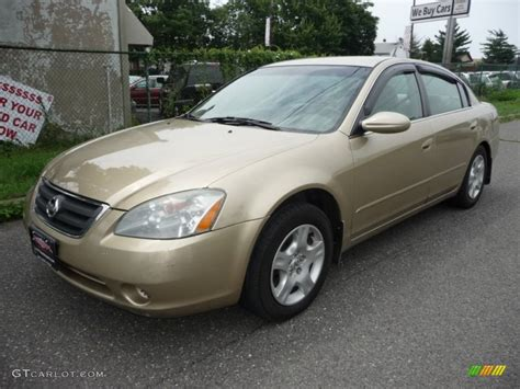 2002 velvet beige nissan altima 2 5 s 50768795 gtcarlot car color galleries