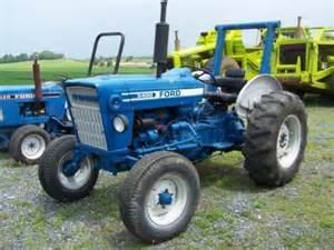 Ford 3400 Tractor 301 Moved Permanently