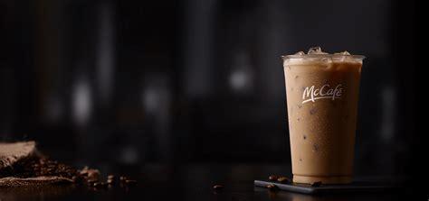 Coffee Float Mcd arabica beans mcdonald s india mcdonald s