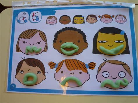 Pate A Modeler Visage les expressions du visage en p 226 te 224 modeler 233 motion