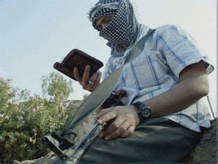 Religious Belief And Violence In The Middle East