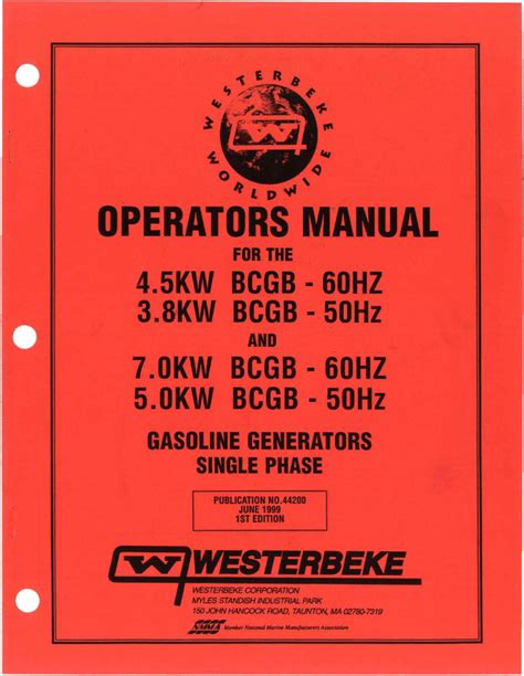 westerbeke wiring diagram wiring diagram manual