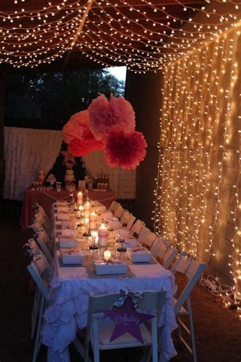 themes for teenage house parties birthday party ideas teens home party ideas