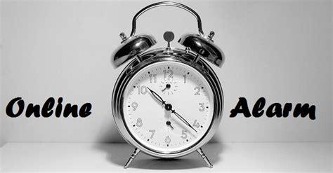 alarm clock websites  set alarm clock tricks forums