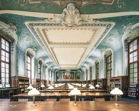 10 most beautiful libraries around the world designbump