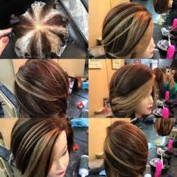 Pinwheels hair color and hair on pinterest