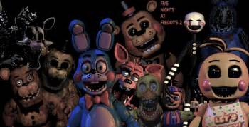All Five Nights At Freddy S Sounds » Home Design 2017