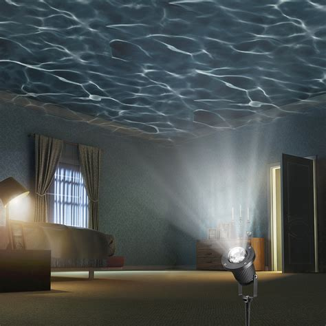 gideon dreamwave soothing wave projector