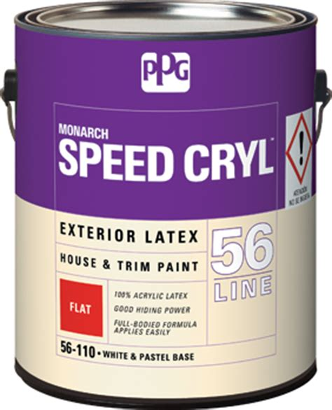 ppg monarch speed cryl exterior lat