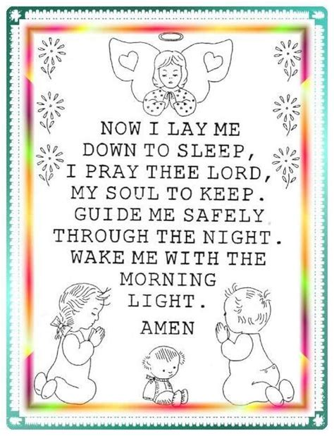 prayer to say before bed pin by val a on spiritual pinterest