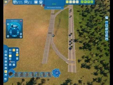 cities xl tutorial español cities xl realistic highway mod rhm tutorial part3