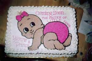 baby shower sheet cakes for girls back to post the best baby shower cakes decorating food
