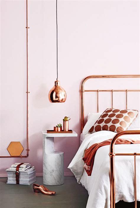 a m home decor current home trend copper accessories robin m anderson