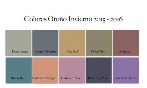 colores temporada 2016 los 10 colores de moda que evocan amor calor y seguridad