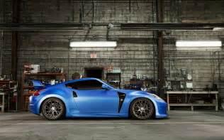 A To Z Garage by Nissan 370z Garage 7016573