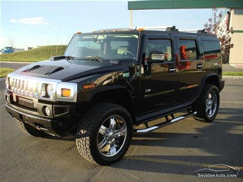 active cabin noise suppression 2006 hummer h2 transmission control service manual how to fix cars 2006 hummer h2 sut transmission control find used 2006 hummer