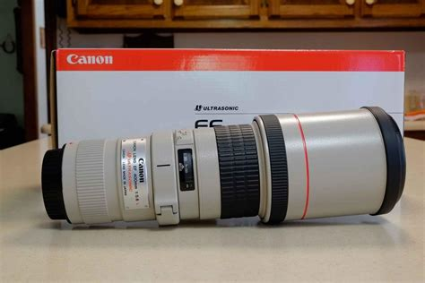 Lens Ef 400mm F 5 6l Usm canon ef 400mm f 5 6l is usm news at cameraegg