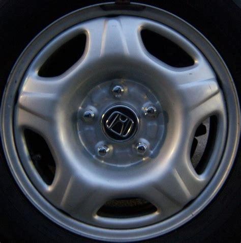 Honda Oem Wheels by Honda 63844 Oem Wheel 42700s9a003 Oem Original Alloy Wheel