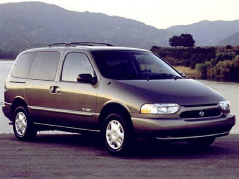 nissan minivan 2000 nissan minivan 2000 pixshark com images galleries