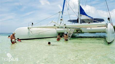 catamaran crucero del sol cuba book crucero del sol tour departure from cayo santa mar 237 a