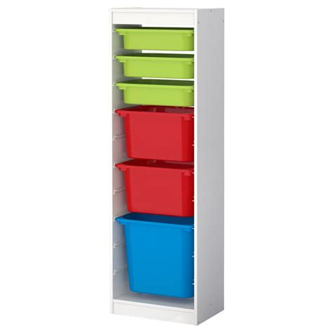 ikea toy storage 1000 images about ikea trofast ideas on pinterest