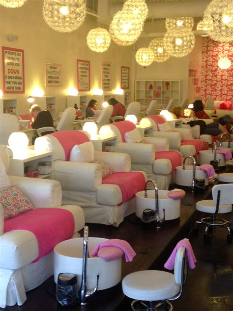 Nail Shop by Nail Shop The Indiana Insider