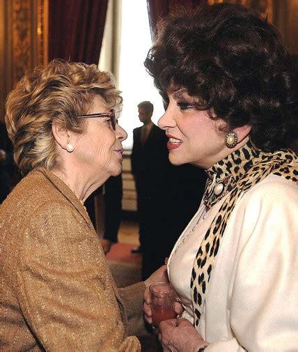 Lollo Brigida Lotta lollobrigida la lollo nazionale compie 90 anni vita
