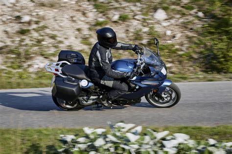 Bmw Motorrad F 800 Gt Gebraucht by Gebrauchte Bmw F 800 Gt Motorr 228 Der Kaufen