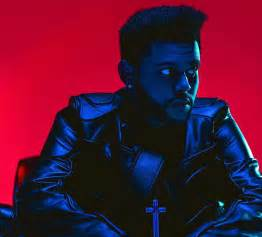 the weeknd hair style the weeknd feat daft punk starboy lyrics