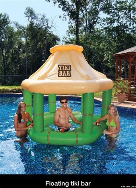 Floating Tiki Bar Floating Tiki Bar Memes